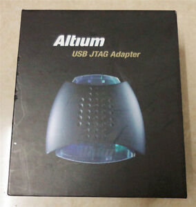 Altium Usb Jtag Adapter