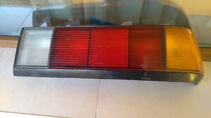 Tail Light Passenger Side Lhd Vw Scirocco Mk2