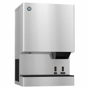 Hoshizaki Dcm 300bah os Ice Maker Air cooled Ice And Water Dispenser Opti s