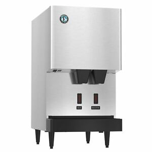 Hoshizaki Dcm 270bah os Ice Maker Air cooled Ice And Water Dispenser Opti s