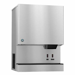 Hoshizaki Dcm 751bah os Ice Maker Air cooled Ice And Water Dispenser Opti s