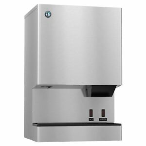Hoshizaki Dcm 500bwh os Ice Maker Water cooled Ice And Water Dispenser Opti