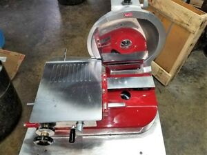 Berkel Prosciutto Slicer 330 M For Rebuild Or Parts