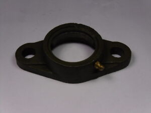 Generic Fl205 Flange Bearing Housing Used