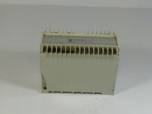 Gec Wt41s3t113 Transducer 120v 60hz 4 99a Istat200 Used