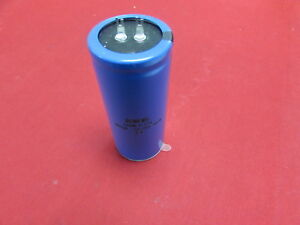 New Original Bowens Cpbw y ft4 3200uf 400v Photo Flash Capacitor Cpbw y ft4 new