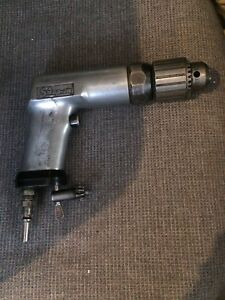 Snap On Pd30 Air Pneumatic Drill