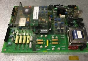 Thermo Electron Power Supply Esa Mat 95 Pn 1017600