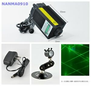100mw 532nm Green Dot Laser Diode Module Room Escape Locator Laser Lights