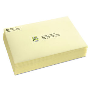 Avery Matte Clear Easy Peel Address Labels Laser 1 1 3 X 4 700 box