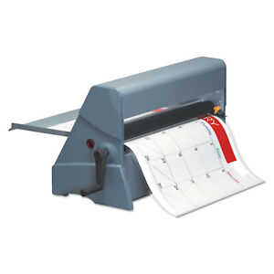 Scotch Heat free Laminator 25 Wide 3 16 Maximum Document Thickness
