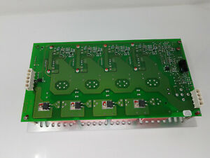 Quantel Igbt Driver Board Aramis Ii Insulated Transistor Laser Parts As Is