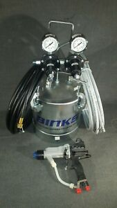 New Graco Proxs3 60kv Electrostatic Spray Gun System new