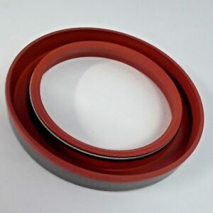 New C6 C 6 Ford Transmission Front Pump Seal With Spring E150 F150