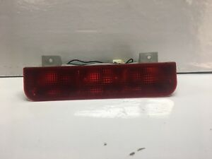 Mitsubishi Montero Sport Third Brake Light Rear Center Middle 3rd 2000 2001 2002