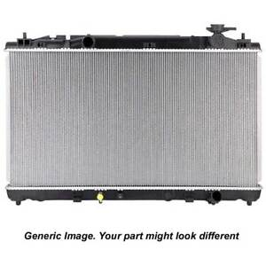 For Nissan Nx Sentra 200sx New Oem Radiator