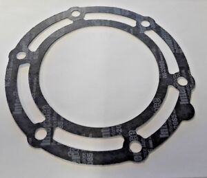 Transfer Case Adapter Gasket 6 Bolt Hole 4wd 4x4 Chevy Dodge Np 208 241 243