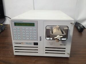 Varian Prostar 210 Solvent Delivery Module Laboratory Equipment Analytical A