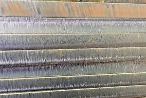 A36 Plate Steel Hot Rolled Steel Plate 1 4 Hro 10 X10 A36 Steel 2 Pcs