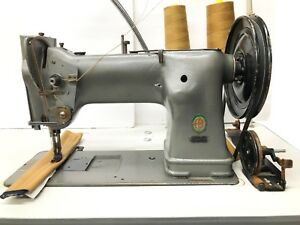 Singer 144w103 Walking Foot Sewing Machine High Lift For Extra Heavy Work