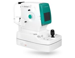 Kowa Nm Alpha d Fundus Retinal Camera
