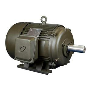 Mpp 11 2 Hp 3600 Rpm 575 Volts Frame 145t Tefc Maxmotion Electric Motors