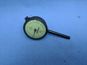 Federal Perpendicular Dial Indicator Model G40 Range 100 Resolution 0005