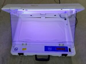 Pep Ultra Bili Light Phototherapy Unit Bililight Model 2000