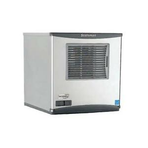 Scotsman C0522sa 1 Prodigy Plus Air Cooled 475 Lb Ice Machine