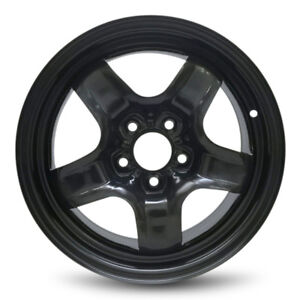 Chevy Hhr Wheels In Stock | Replacement Auto Auto Parts Ready To