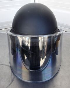 Riot Helmet S1611 S1611 600 Super Seer Crowd Control Tactical Police Issue