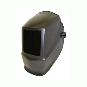 Lincoln Electric 4 1 2 In X 5 1 4 In Welding Helmet With No 10 Lens