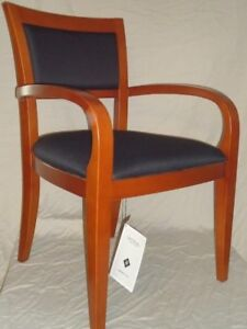 National Office Furniture Episode Recruit side Chairs