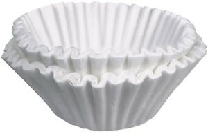 Bunn 500 count Commercial Infusion And System Iii Paper Coffee Filters