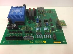 Thermo Electron Pn 0212811 Inlet Control Board For Finnigan Mat 95 Xp