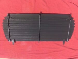 1942 1948 Chevrolet Fleetline Aerosedan New Rear Window Sun Shade Blinds Gm Type