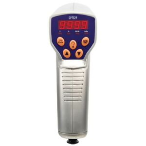 Actron Cp7529 Digital Tach And Advance Timing Light