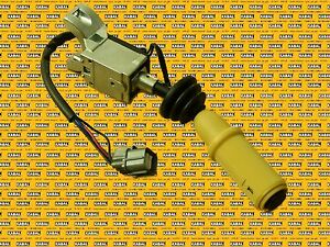 Jcb Part No 701 80144 Forward Reverse Column Switch