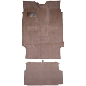 1984 90 Ford Bronco Ii Complete Cut pile Carpet