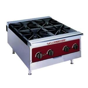 Southbend Hdo 36 36 In Countertop Gas Range