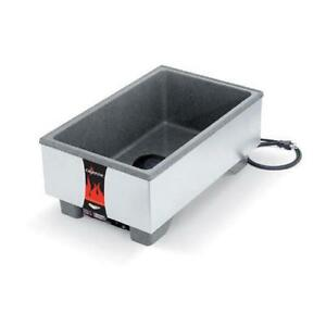 Vollrath 72020 Cayenne Full Size Countertop Food Cooker warmer