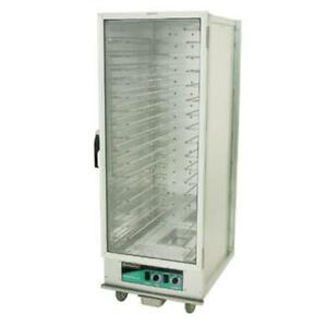 Toastmaster E9451 hp34cdn Full Size Non insulated Heater proofer