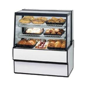Federal Sgd3148 High Volume 31 X 48 Non refrigerated Bakery Case