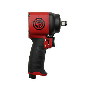 Chicago Pneumatic Cp 1 2 Stubby Impact Wrench Composite Housing 7732c