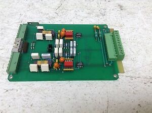 Balance Technology 33039 a Pcb Circuit Board 33039a
