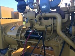 Katolight 125 Kw Generator Lp Or Natural Gas 500 Hours