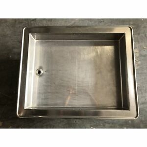 Atlas Metal 1 Compartment Drop In Cold Well am icw30 091817 u