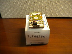 Pa Modules 800 870mhz From Msf5000 Tlf6633a