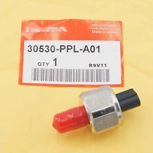 Genuine 30530 Pna 003 New Knock Sensor For Honda Acura 30530 Ppl A01