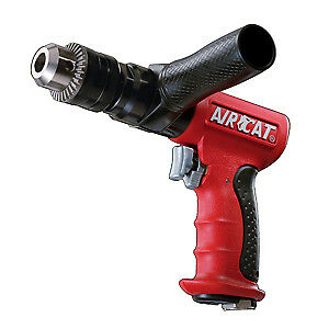 Aircat 1 2 Reversible Composite Pneumatic Air Drill 4450